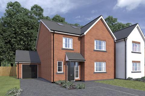 4 bedroom detached house for sale - Otterbourne Court, Bundle Hill, Halesowen