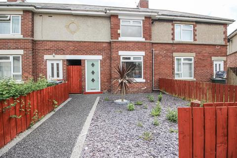 2 bedroom house for sale - Allanville, Camperdown, Newcastle Upon Tyne