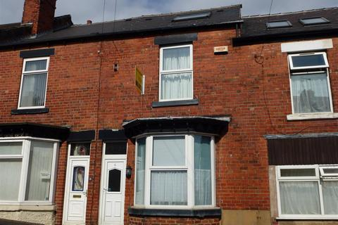 4 bedroom house to rent - 6 Ramsey Road Crookes Sheffield S10 1LR