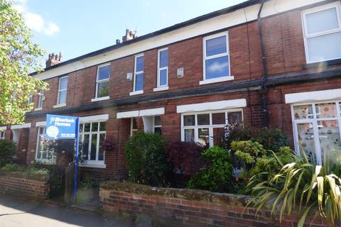3 bedroom house for sale - Albemarle Road, Chorlton Green
