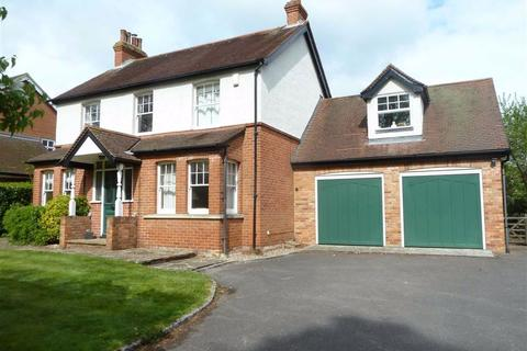 4 bedroom detached house for sale - Sedgewell Road, Sonning Common, Sonning Common Reading