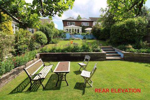 5 bedroom link detached house for sale - Freer Close, Houghton-on-the-Hill