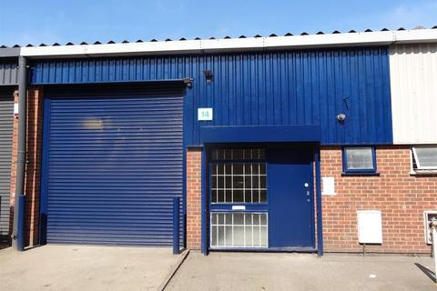 Industrial unit for sale - Rosemary Road, London
