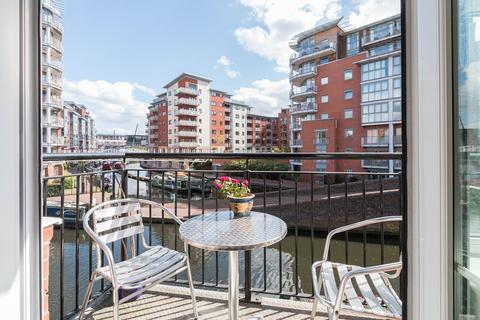 2 bedroom apartment to rent - Waterside Court, St. Vincent Street, B16 8EY