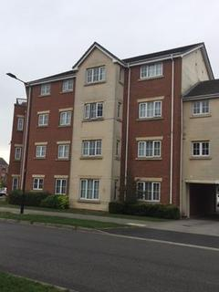 2 bedroom apartment to rent - 96, Harris Road, Armthorpe, Doncaster, South Yorkshire