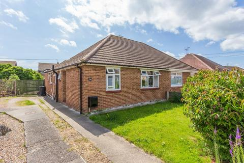 2 bedroom semi-detached bungalow for sale - Sycamore Close, Broadstairs