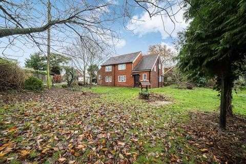5 bedroom property with land for sale - Howfield Lane, Chartham Hatch, Canterbury