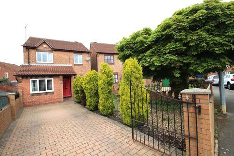 3 bedroom detached house for sale - Brandon Way, Kingswood, Hull