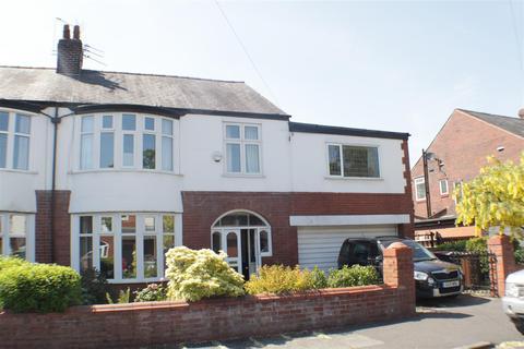 4 bedroom semi-detached house for sale - Vestris Drive, Salford