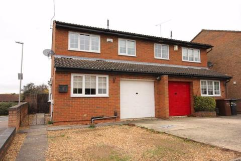3 bedroom house to rent - East Hunsbury, Northampton