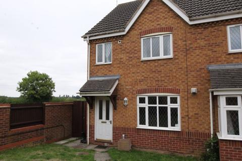 3 bedroom house to rent - Dixon Road, Northampton