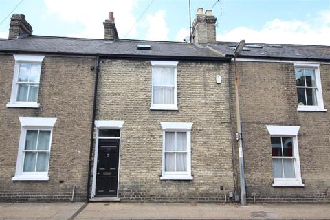 3 bedroom terraced house for sale - Gwydir Street, Cambridge