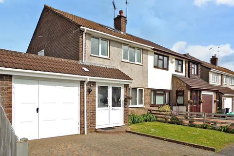 3 bedroom semi-detached house for sale - Williams Close, Longwell Green, Bristol