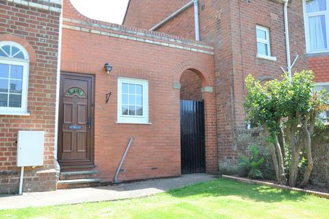 Studio to rent - Station Road, Pinhoe, Exeter