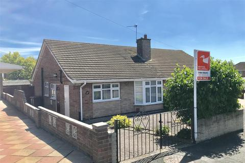 2 bedroom semi-detached bungalow for sale - Needham Close, Melton Mowbray