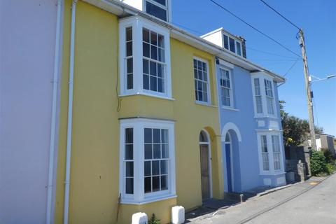 3 bedroom cottage for sale - Marine Terrace, New Quay