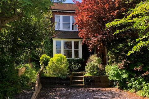 4 bedroom end of terrace house for sale - Highcroft Villas, Brighton, BN1