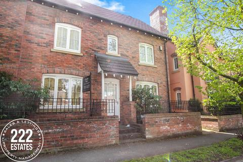 3 bedroom semi-detached house to rent - The Shambles, Knutsford, WA16