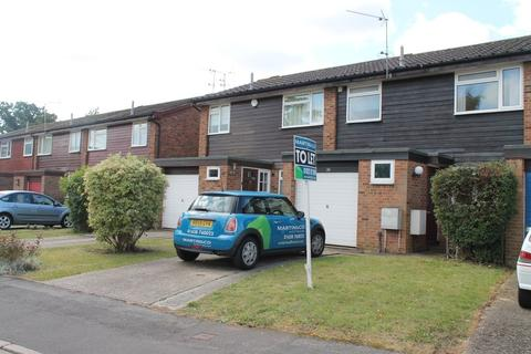 3 bedroom terraced house to rent - MAIDENHEAD