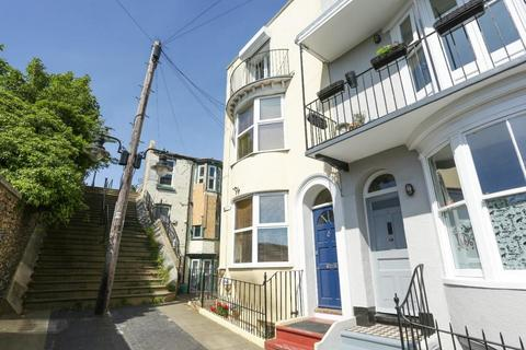 3 bedroom end of terrace house for sale - Kent Place, Ramsgate