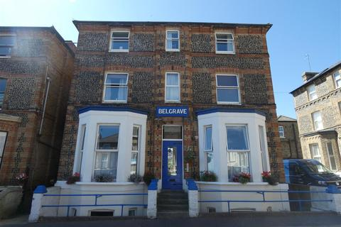 3 bedroom flat to rent - Chandos Square, Broadstairs