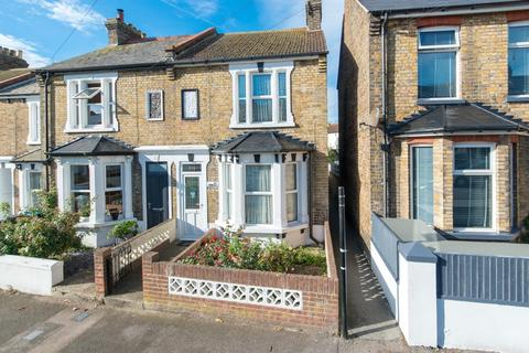 2 bedroom end of terrace house to rent - Ramsgate