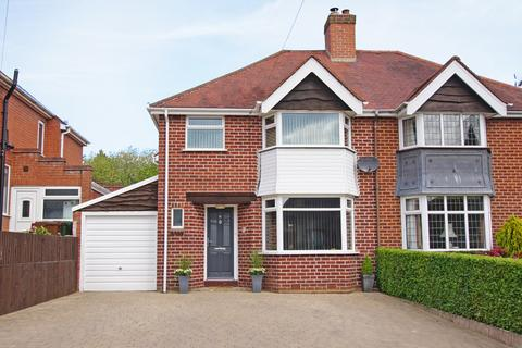 3 bedroom semi-detached house for sale - Ashmead Drive, Cofton Hackett, B45 8AB