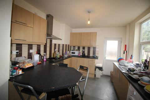 5 bedroom semi-detached house to rent - *£75pppw* Lenton Boulevard, Lenton, NG7 2DQ