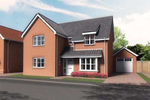 4 bedroom detached house for sale - Off Monckton Avenue, Oulton Broad