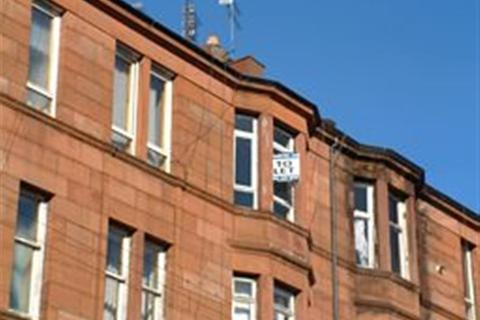 1 bedroom flat to rent - GOVANHILL, ALLISON STREET, G42 8RY - UNFURNISHED