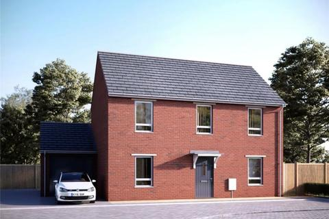 3 bedroom detached house to rent - Tithe Barn, Exeter