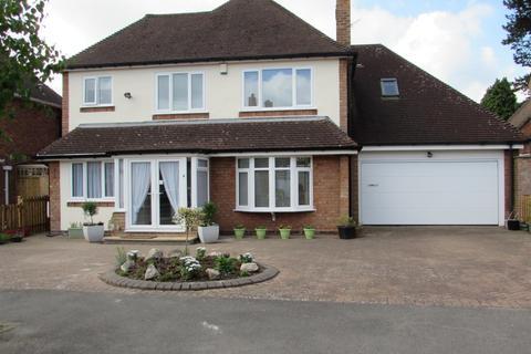 4 bedroom detached house for sale - Grosvenor Road, Solihull