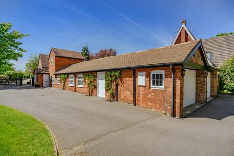 4 bedroom cottage for sale - Widney Manor Road, Knowle