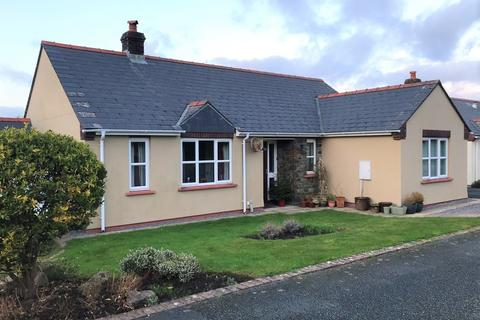 3 bedroom detached bungalow for sale - Redberth, Tenby