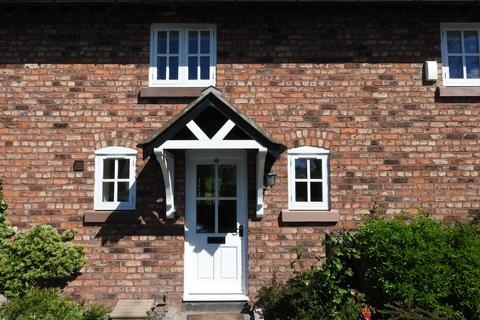 2 bedroom cottage to rent - Pear Tree Farm Cottages, Davenham Road
