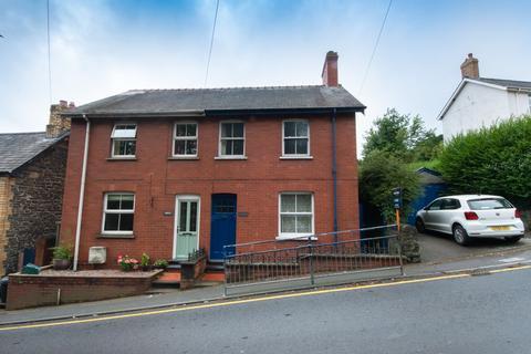 3 bedroom semi-detached house for sale - Llanbadarn Fawr