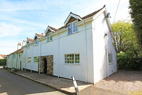 4 bedroom semi-detached house for sale - Chetwynd Cottage, Chetwynd Aston