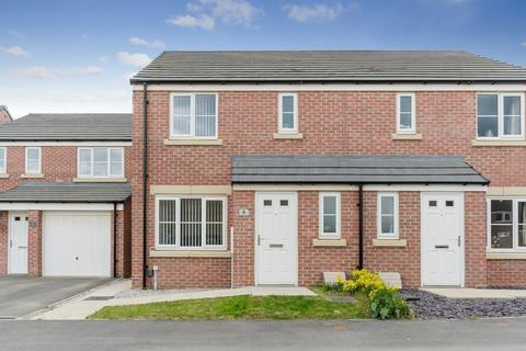 3 bedroom semi-detached house for sale - Pine Wood Court, Castleford