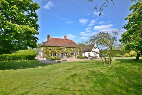5 bedroom farm house for sale - Friars Farm, Tindon End, Wimbish, Saffron Walden, Essex, CB10 2XT