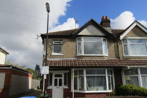 4 bedroom semi-detached house to rent - Blenheim Gardens, Southampton