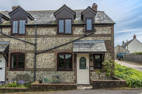 3 bedroom end of terrace house to rent - CERNE ABBAS