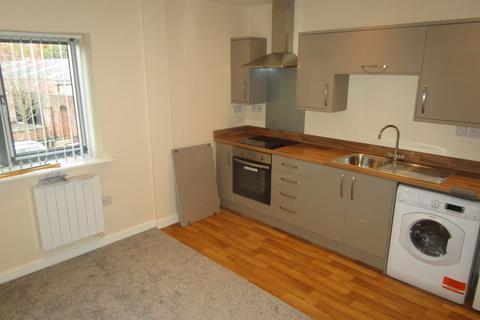 1 bedroom apartment to rent - Apartment , 1 Oulton Range Apartments