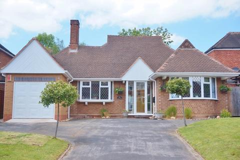 3 bedroom detached bungalow for sale - Poppyfields, Bedford Road, Sutton Coldfield