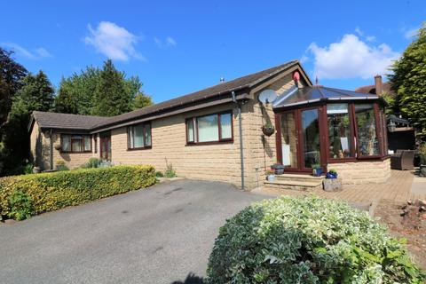 3 bedroom detached bungalow for sale - Lower Edge Road, Rastrick, HD6