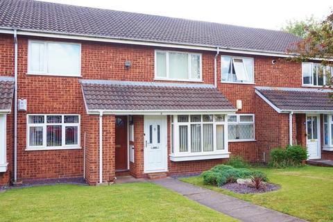 2 bedroom ground floor flat for sale - Cheswood Drive, Walmley