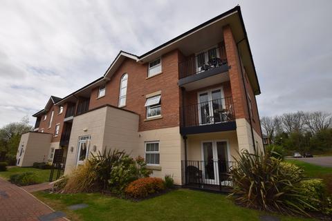 2 bedroom apartment to rent - Badgerdale Way Littleover DE23 3ZA