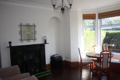 4 bedroom terraced house to rent - Powis Terrace, , Aberdeen, AB25 3PP