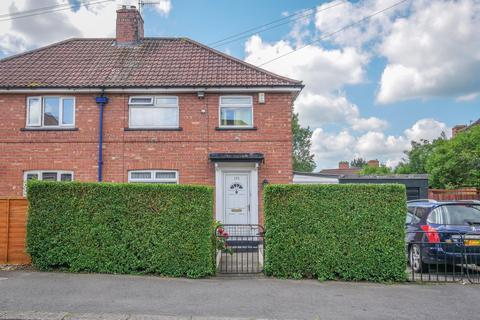 3 bedroom semi-detached house for sale - Wallingford Road, Knowle, Bristol, BS4 1SW