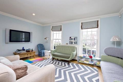 2 bedroom flat to rent - Milner Street, Chelsea, SW3