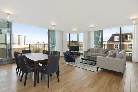3 bedroom apartment to rent - Great Cumberland Place, Marble Arch, London
